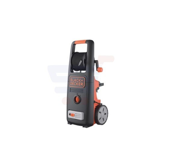 Black & Decker 1800 w pressure washer, BXPW1800E-B5