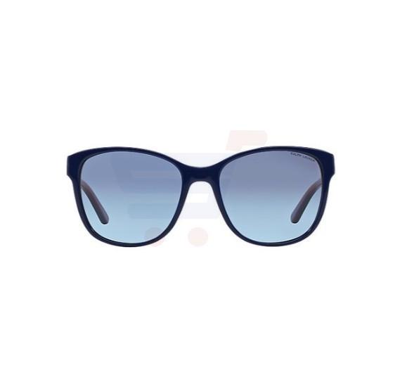 405ba67a6eba Buy Ralph Lauren Aviator Blue Frame & Blue Mirrored Sunglasses For Woman -  8123-54598F Online Dubai, UAE   OurShopee.com 26318