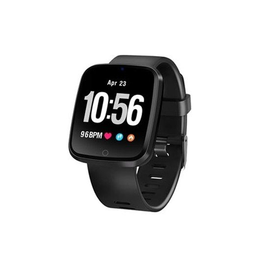 Generic Smart 2030 S10 – Camera, Bluetooth, Activity Trackers -Black
