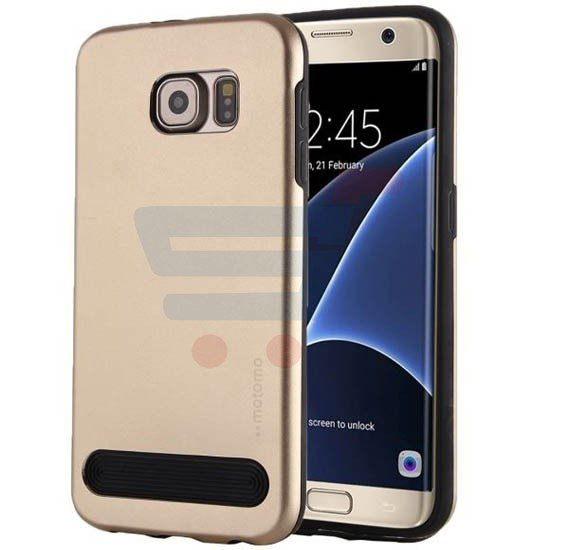 Samsung Slim Armor Case for Samsung S7 Edge Gold