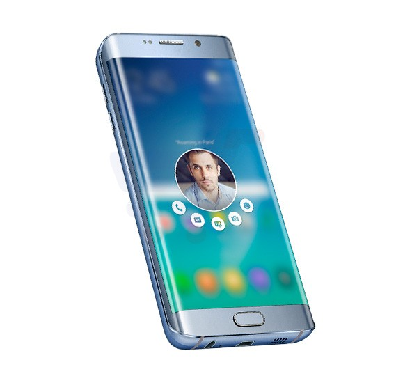 W&O W5 4G Smartphone, Android, 5.5 Inch Display, Dual Sim, Dual Camera, 2GB RAM, 32GB Storage, Quad CoreProcessor - Blue