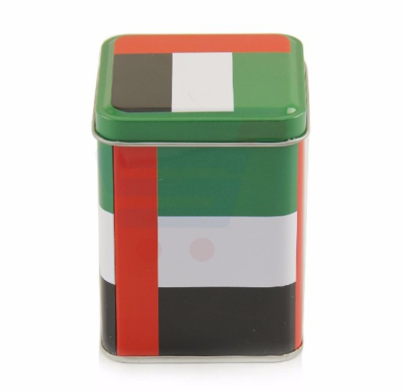 UAE Metal Storage Box - TN-2903