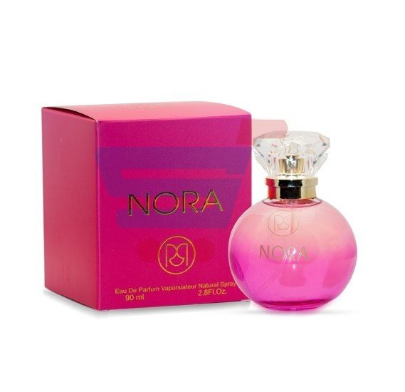 Ruky Nora Pink Perfume 90 ml  (For Women) Deal of The Day