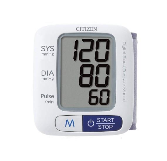 Citizen CH-650 Blood Pressure Monitor
