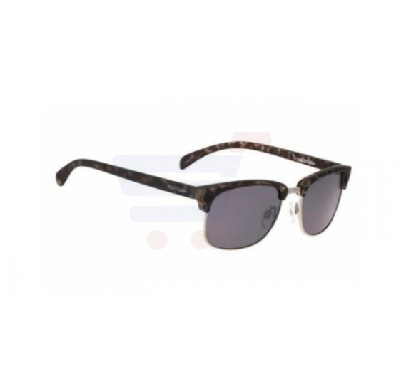 Nautica Oval Multi Frame & Grey Gradient Mirrored Sunglasses For Unisex - N3610SP-045