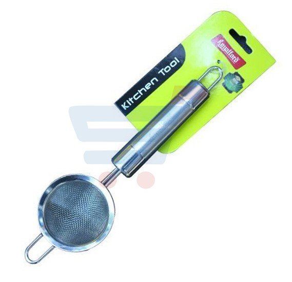 Royalford 10.3CM Strainer Silver - RF2049-S10.3