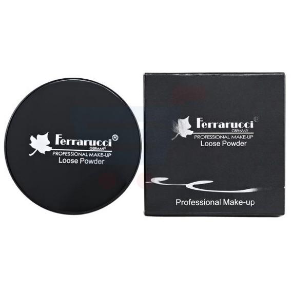 Ferrarucci Shiny Loose Powder 20g, FR103-7
