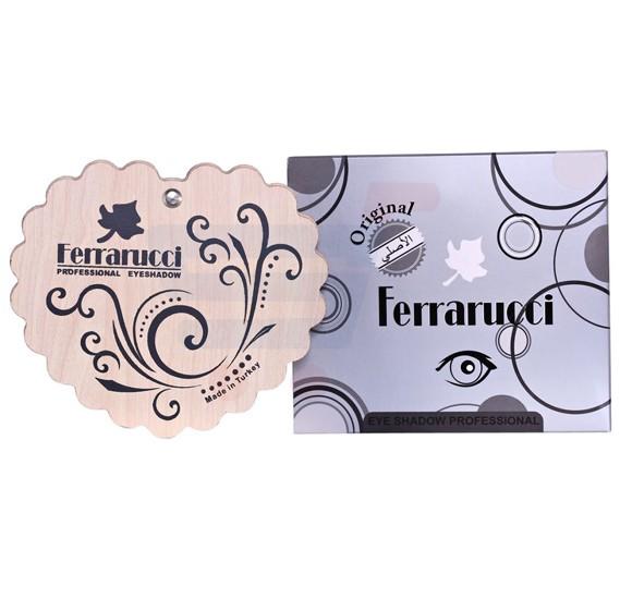 Ferrarucci 5 Color Eye Shadow 110g, 11
