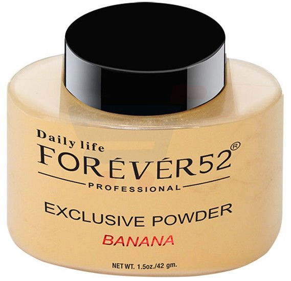Forever52 Exclusive Powder Banana 42g