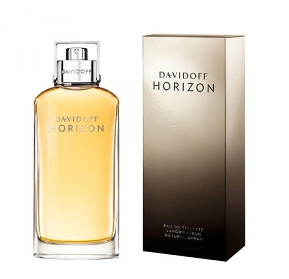 Davidoff Horizon Men 75 ml edT for Men by Davidoff