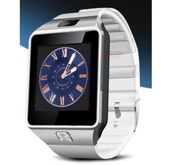 I-Touch K2 Bluetooth Smart Watch - White