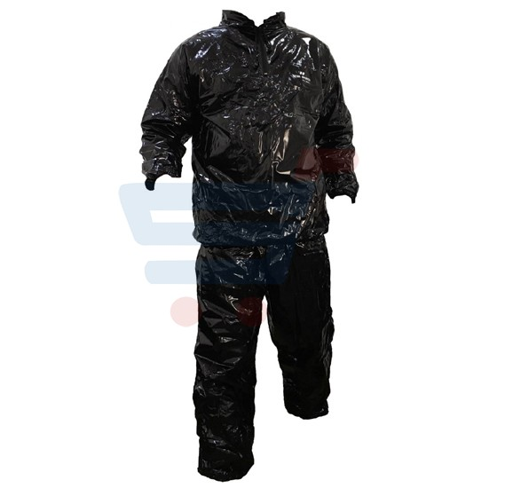 Team Sports Slimming Sauna Suits For Unisex 5XL