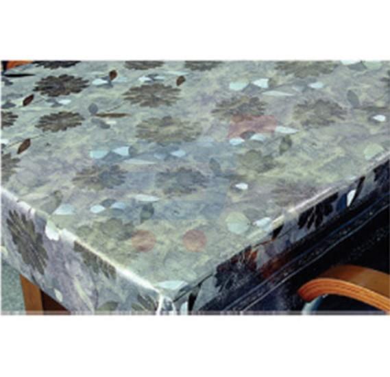 Royalford Premium Ti-Gold Table Cloth 137*20M - RF7021