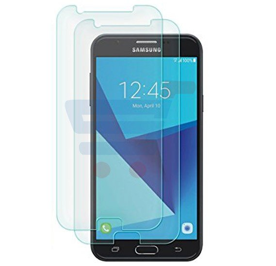 Samsung J7 Pro Compatible Anti Broken Glass- Normal
