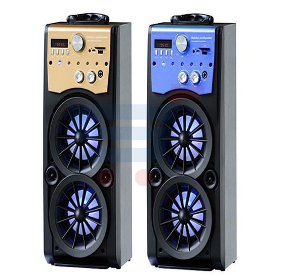 Geepas Portable Speaker-GMS8503