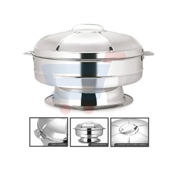 Buy RoyalFord Taj Jumbo Hot Pot Online Oman, MUSCAT