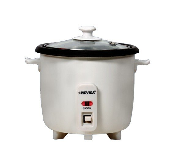 Nevica 0.3L Rice Cooker - NV-609RC