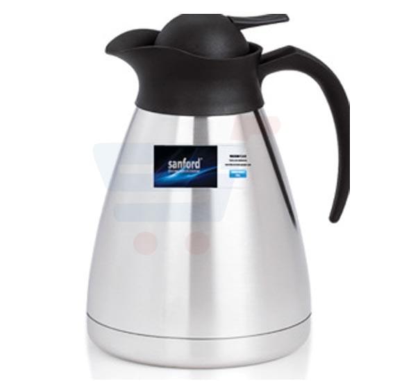 Sanford Stainless Steel Coffee Jug 2 L - SF1647SVF