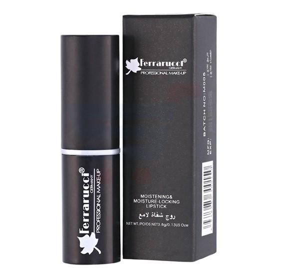 Ferrarucci Moistening and Moisture Locking Lipstick 8g, FLS28