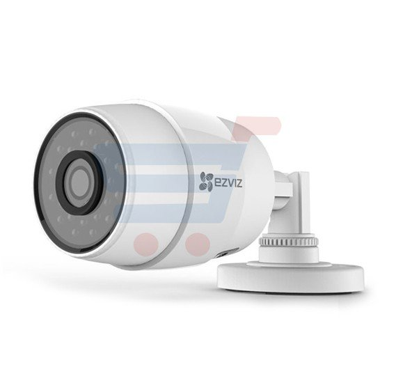 Ezviz Outdoor Internet Bullet Camera CS-CV216-A0-31WFR (2.8mm)