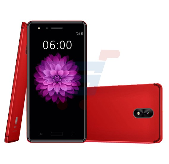 Buy Mione N66 Smartphone 4g Red 32gb Online Dubai Uae