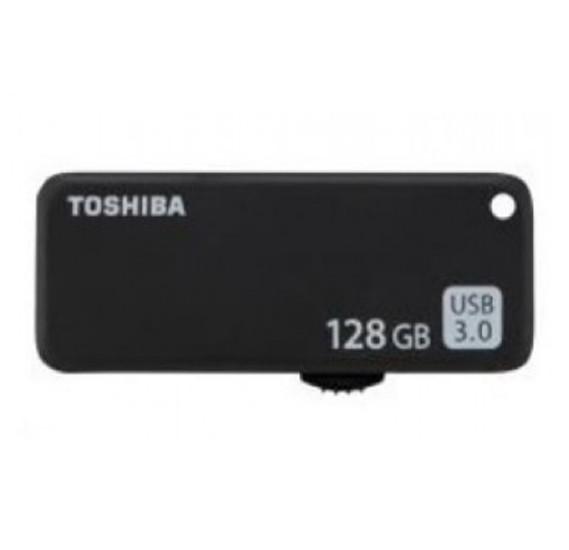 Toshiba USB 3.0 Yamabiko_128GB, THN-U365W1280