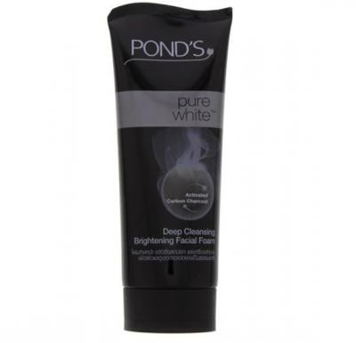 Ponds Pure White Facial Foam 100g,HC1460