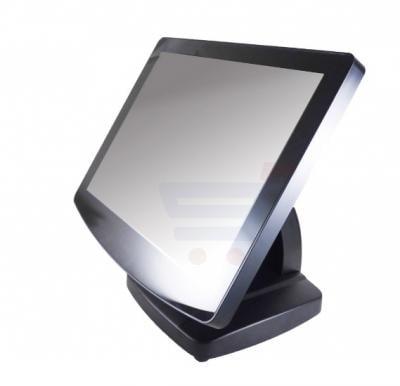 Tysso 15 inch Core-i Full Flat Touchscreen POS Terminal - POS-6000I5