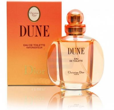 Christian Dior Dune EDT 100 ml For Women