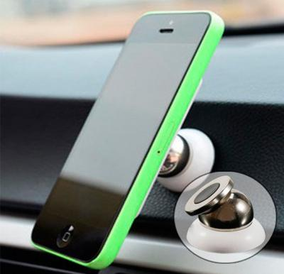 Magnet Rotary Mobile Phone Holder