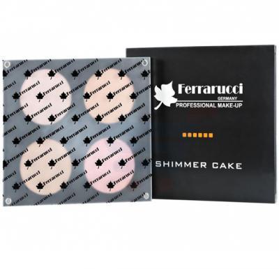 Ferrarucci Shimmer Cake 60g, A2