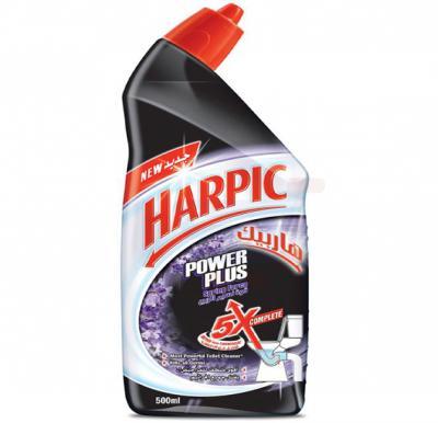 Harpic Power Plus Spring Force Liquid Toilet Cleaner 500ml