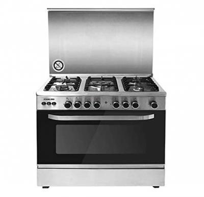 Nikai 90, 60 Gas Cooking Range U6090EG