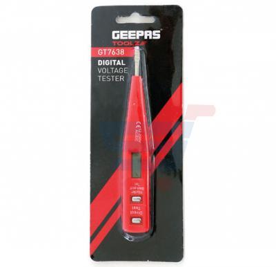 Geepas Digital Voltage Tester - GT7638