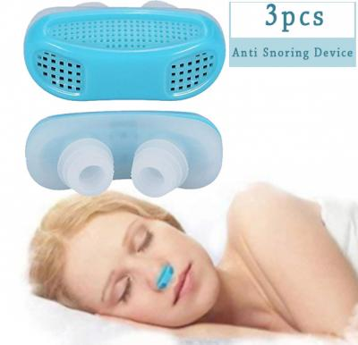 3 in 1 Bundle Offer T&F Advanced Anti Snoring And Sleep Device