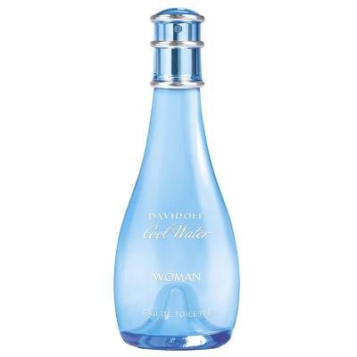 Davidoff Cool Water For Women EDT 50ml, 3414202011769
