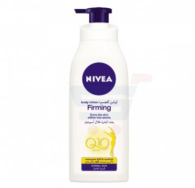 NIVEA Body Firming Lotion Q10+ 400 ML