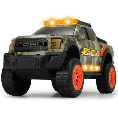 Dickie Ford F150 Raptor Adventure, 203756001