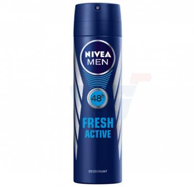 NIVEA Deo Fresh Spray For Men 150 ML