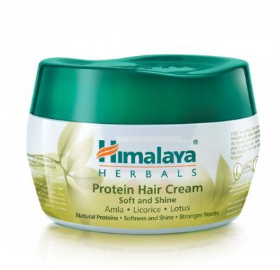 Himalaya  Protein Hair Cream Soft & Shine 210 ML - NHM0258