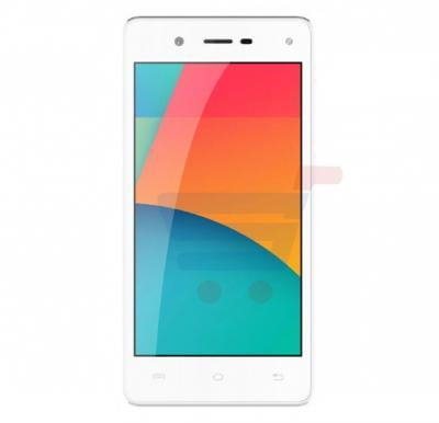 Lava Iris 758,Dual SIM,4G LTE,4.5 Inch IPS Display,1GB RAM,8GB Storage,WiFi,Bluetooth,Quad Core 1.0 GHz Processor-White