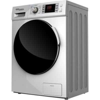 Super General Washing Machine Front Load, SGW12400CRMS