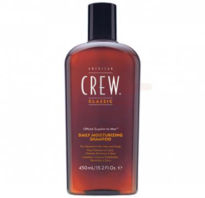American Crew Daily Moisturising Shampoo 450ML