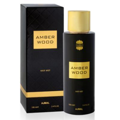 Ajmal Amber Wood Hair Mist for Women 100ml