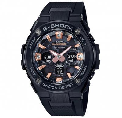 Casio G-shock Analog Digital Watch, GST-S310BDD-1ADR