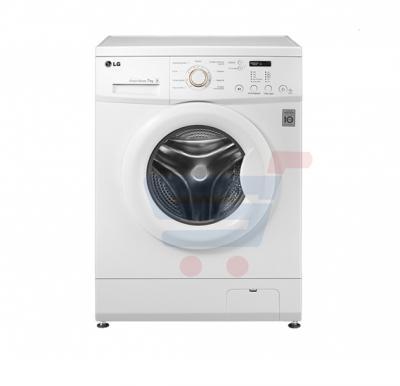 LG 7 kg Front Load Washing Machine - FHOC3QDP2