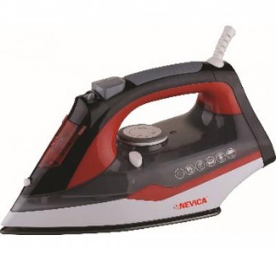 Nevica Steam/Spray Deluxe Iron, NV-816SS