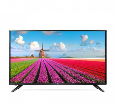 LG Full Hd Tv With 32 Inch Screen,32LJ500D