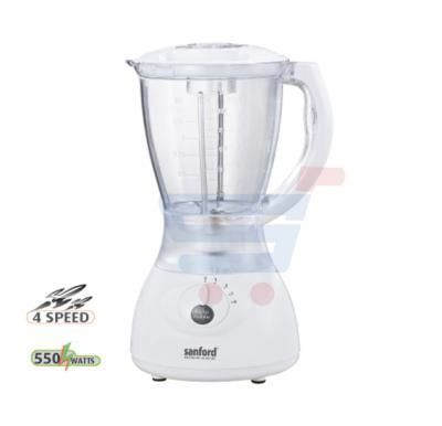 Sanford Juicer Blender SF6817BR BS