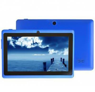 BSNL B25 Tablet, 8 GB, Android OS, 7.0 Inch LCD Display, Quad Core Processor - Blue